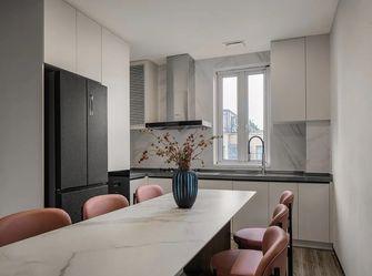 10-15万90平米复式日式风格厨房图片大全