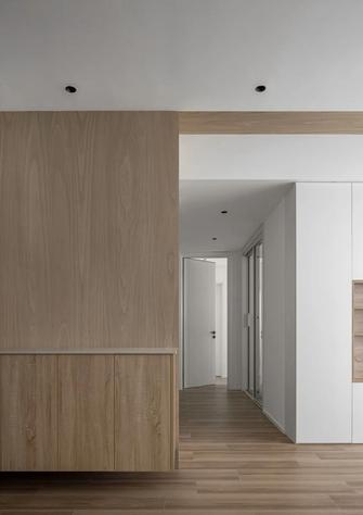 经济型100平米现代简约风格走廊装修案例