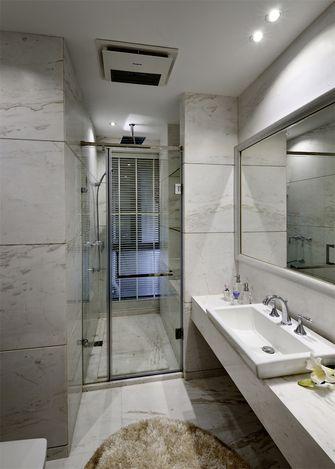 10-15万70平米公寓欧式风格卫生间设计图