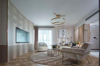 3万以下三室两厅欧式风格客厅装修图片大全
