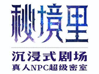 秘境里真人NPC沉浸式密室(泉舜店)