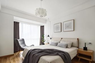 3-5万140平米四室两厅日式风格卧室图片