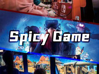 Spicy Game·VR·电玩·俱乐部