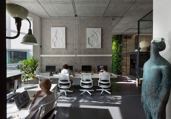 豪华型140平米三公装风格健身房欣赏图