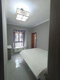 富裕型140平米四室两厅中式风格卧室设计图