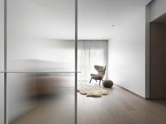 3-5万80平米日式风格客厅装修案例
