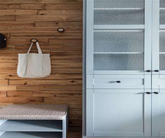 经济型70平米一室一厅北欧风格玄关设计图