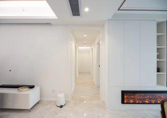 经济型90平米三轻奢风格走廊设计图
