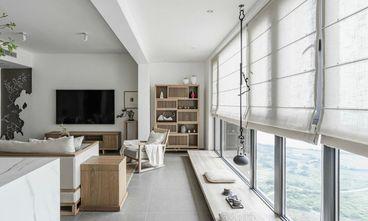 豪华型140平米三室两厅日式风格阳台装修案例