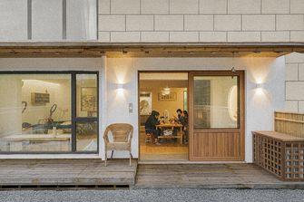 20万以上140平米复式日式风格客厅图