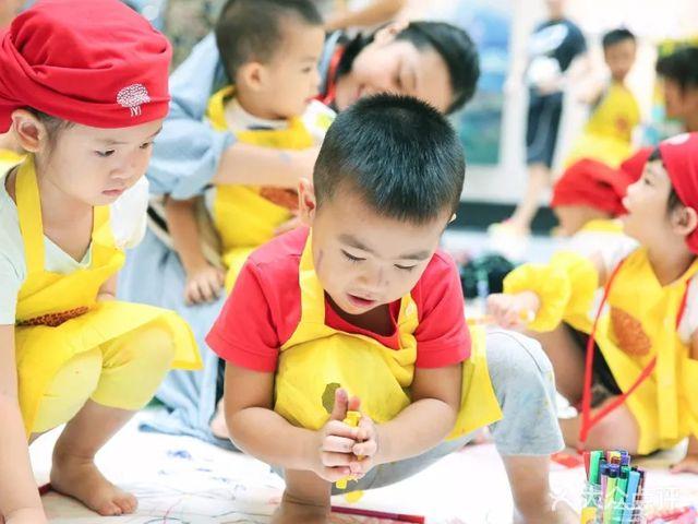 杨梅红国际私立美校(欧亚新生活校区)