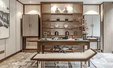 10-15万130平米四室两厅新古典风格书房效果图