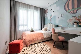 20万以上140平米三法式风格青少年房欣赏图