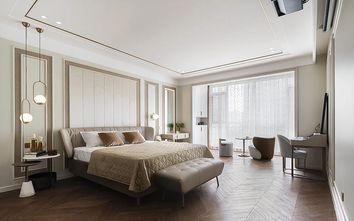 20万以上140平米四室三厅美式风格卧室装修图片大全