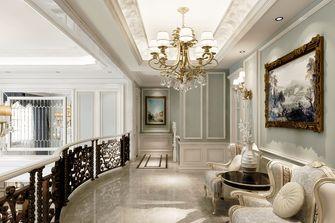140平米四室四厅欧式风格走廊装修图片大全