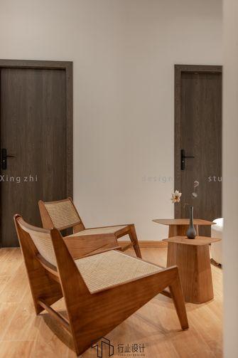 富裕型140平米日式风格其他区域设计图