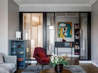 富裕型70平米三现代简约风格其他区域装修效果图