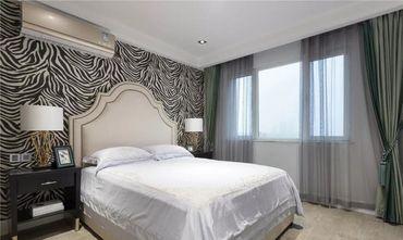 富裕型140平米三现代简约风格卧室欣赏图