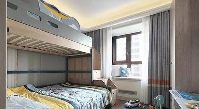 豪华型140平米四混搭风格卧室欣赏图