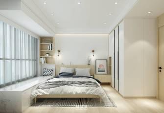 10-15万三日式风格卧室欣赏图