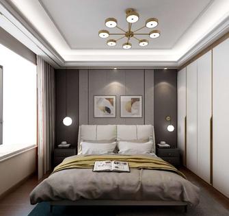 15-20万120平米三室两厅美式风格卧室设计图