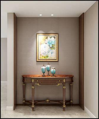 20万以上140平米四室两厅美式风格玄关装修案例