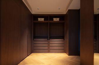 20万以上140平米四室两厅工业风风格衣帽间装修效果图