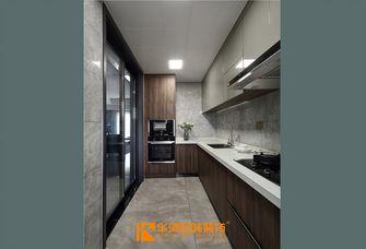 豪华型140平米四现代简约风格厨房图片