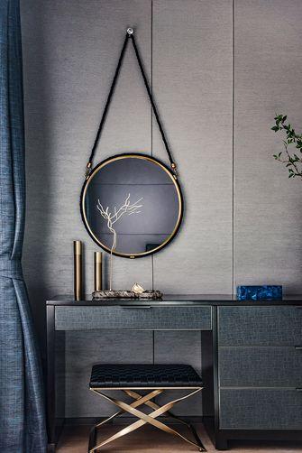 豪华型140平米三欧式风格梳妆台欣赏图