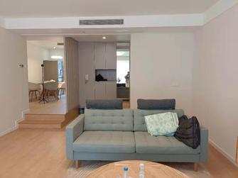 10-15万140平米三室一厅日式风格客厅装修图片大全