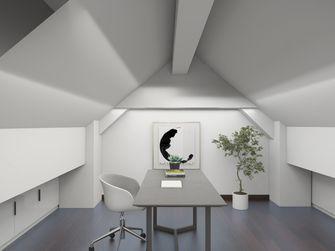 富裕型140平米别墅新古典风格其他区域装修效果图