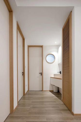 经济型140平米三室两厅北欧风格走廊欣赏图