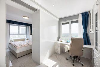 经济型80平米公寓美式风格卧室装修效果图