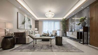 20万以上90平米中式风格客厅装修案例