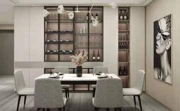 中式风格餐厅装修案例