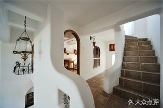 豪华型140平米别墅田园风格走廊效果图