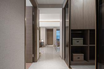 富裕型90平米三轻奢风格走廊效果图