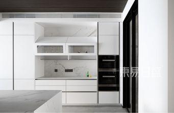 豪华型140平米三现代简约风格厨房装修效果图