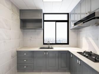 豪华型140平米三室一厅中式风格厨房欣赏图