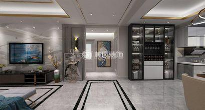 20万以上140平米四轻奢风格走廊欣赏图