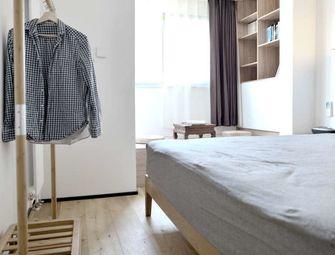 经济型90平米三中式风格卧室装修图片大全