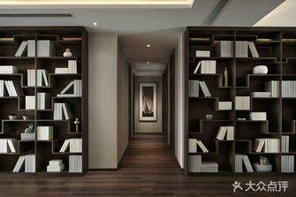 富裕型140平米三英伦风格客厅欣赏图
