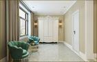 豪华型140平米别墅新古典风格玄关装修图片大全