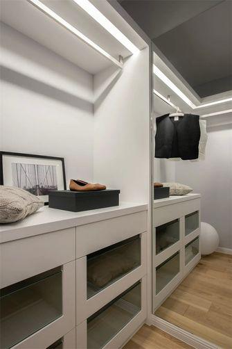 经济型60平米现代简约风格走廊图片