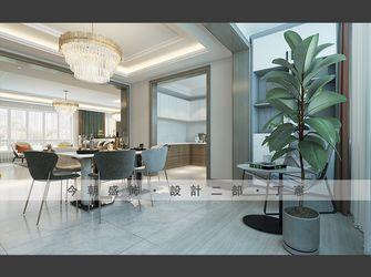 三现代简约风格餐厅装修效果图