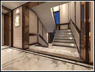 140平米四轻奢风格走廊欣赏图