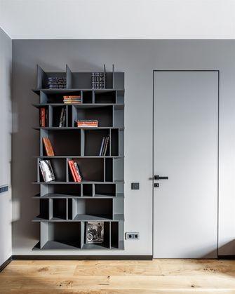 15-20万70平米公寓北欧风格书房装修效果图