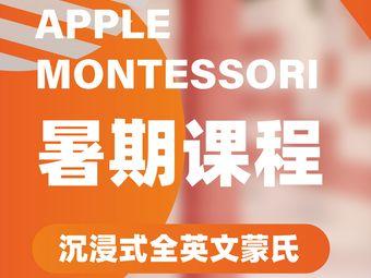 Apple Montessori 國際高端托育園(徐匯店)