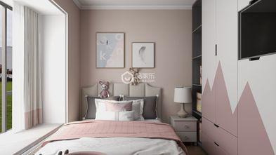 140平米四室两厅欧式风格青少年房装修图片大全