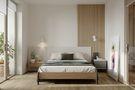 经济型60平米北欧风格卧室图片